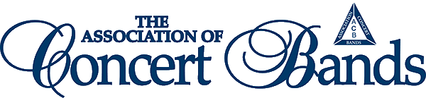 Association of Concert Bands logo