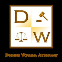 Concert Sponsor Dennis Wynne, Attorney