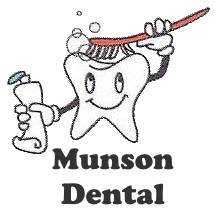 Producing Sponsor Munson Dental